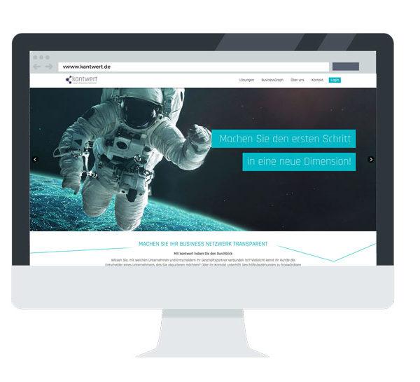 kantwert-website