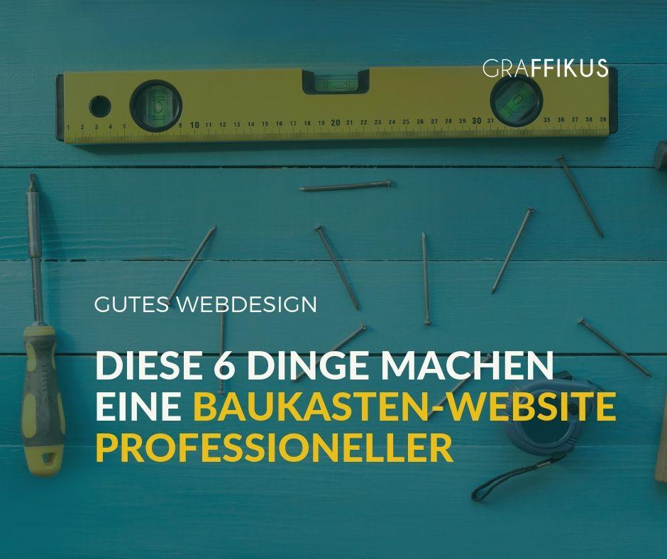 baukasten-website-professioneller-machen