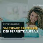 salespage erstellen