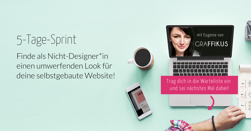 Webdesign-Challenge