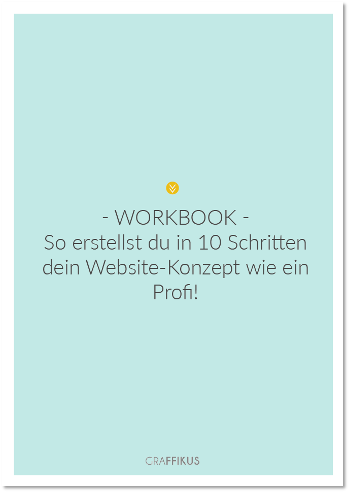 Gratis-Workbook-Website-Konzept